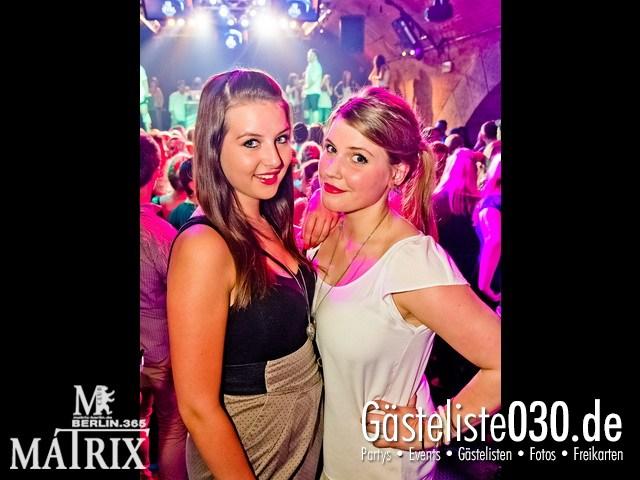 https://www.gaesteliste030.de/Partyfoto #6 Matrix Berlin vom 27.06.2012