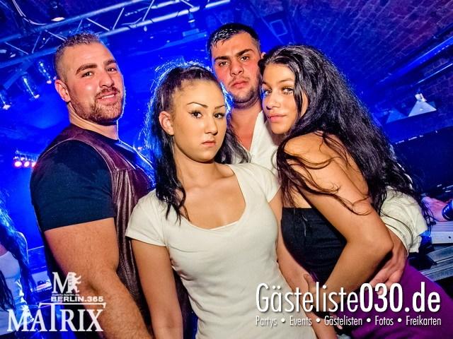 https://www.gaesteliste030.de/Partyfoto #68 Matrix Berlin vom 27.06.2012