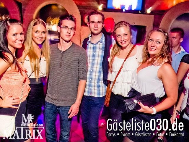 https://www.gaesteliste030.de/Partyfoto #174 Matrix Berlin vom 27.06.2012