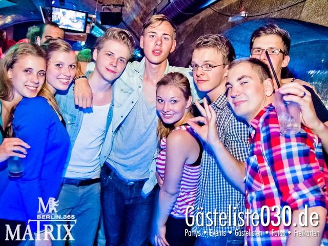 https://www.gaesteliste030.de/Partyfoto #109 Matrix Berlin vom 27.06.2012