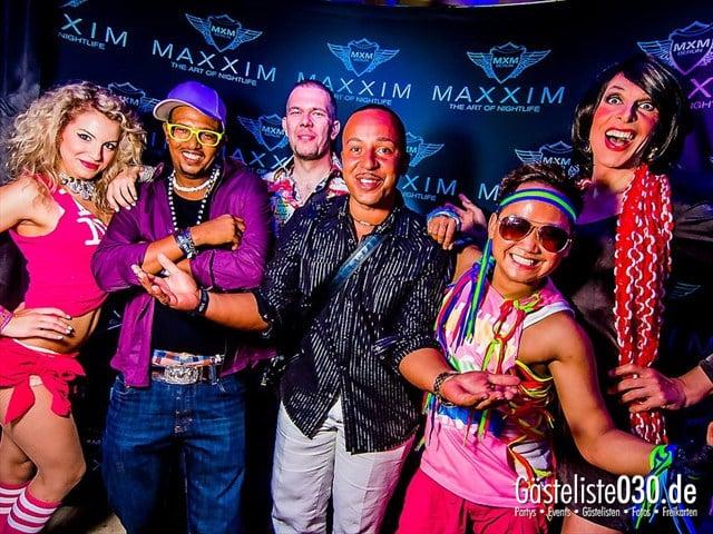 https://www.gaesteliste030.de/Partyfoto #1 Maxxim Berlin vom 02.07.2012