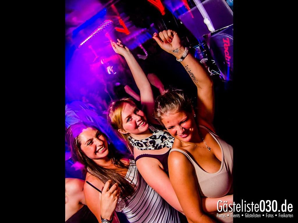 Partyfoto #50 Maxxim 02.07.2012 Monday Nite Club