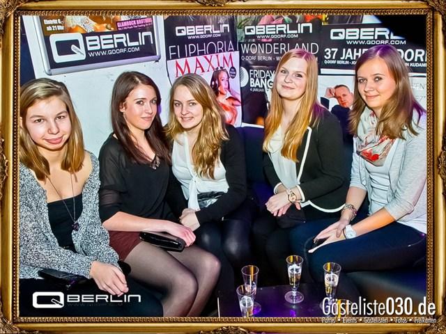 https://www.gaesteliste030.de/Partyfoto #3 Q-Dorf Berlin vom 22.12.2012