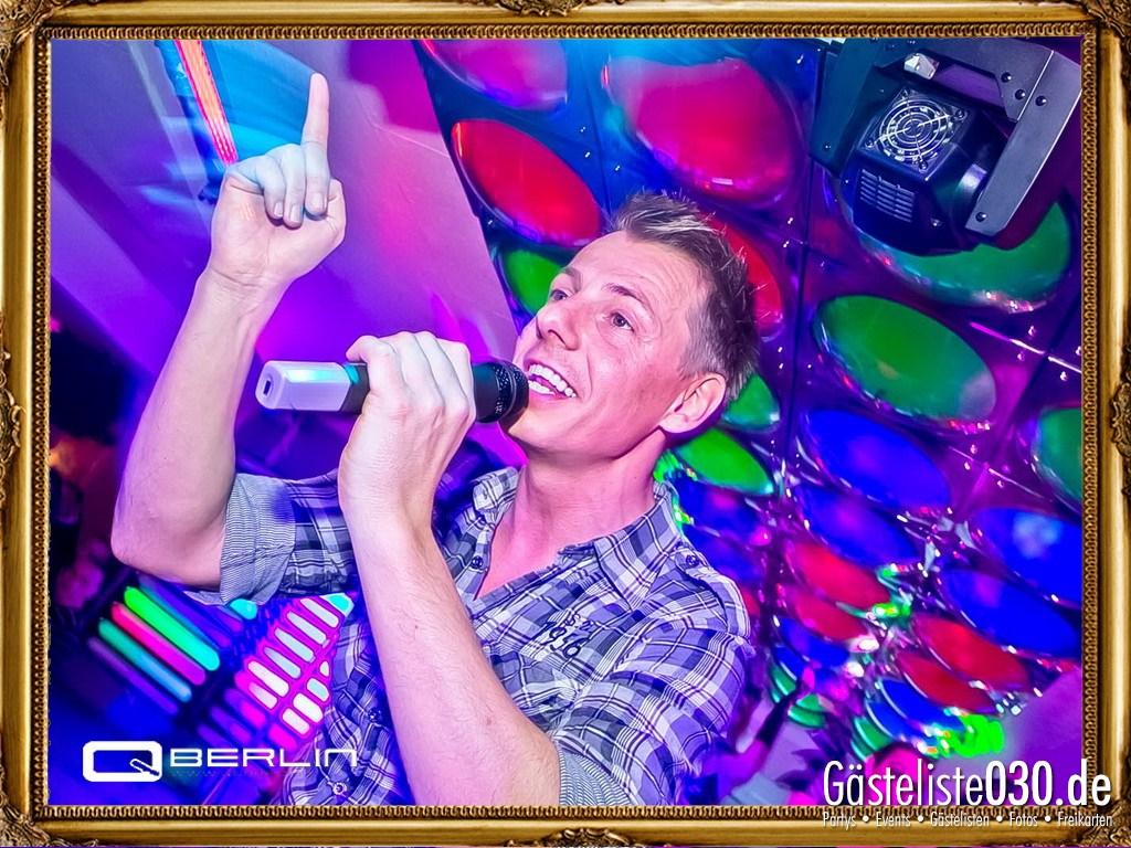 Partyfoto #50 Q-Dorf 22.12.2012 Saturday Mania - Superhero