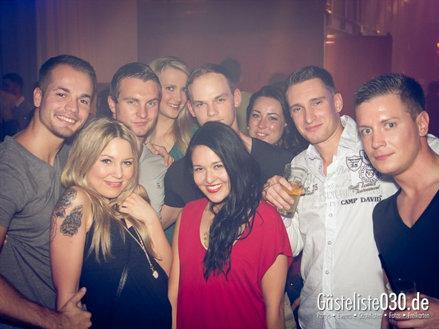 https://www.gaesteliste030.de/Partyfoto #17 Spindler & Klatt Berlin vom 29.09.2012