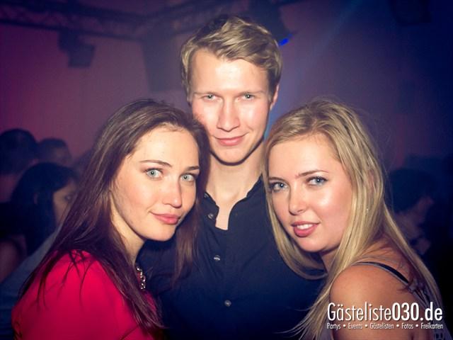 https://www.gaesteliste030.de/Partyfoto #8 Spindler & Klatt Berlin vom 29.09.2012