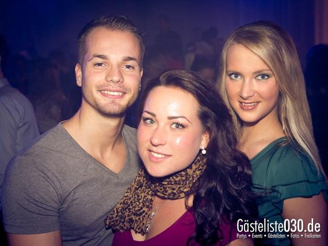 https://www.gaesteliste030.de/Partyfoto #19 Spindler & Klatt Berlin vom 29.09.2012