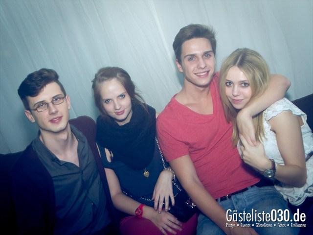 https://www.gaesteliste030.de/Partyfoto #52 Spindler & Klatt Berlin vom 29.09.2012
