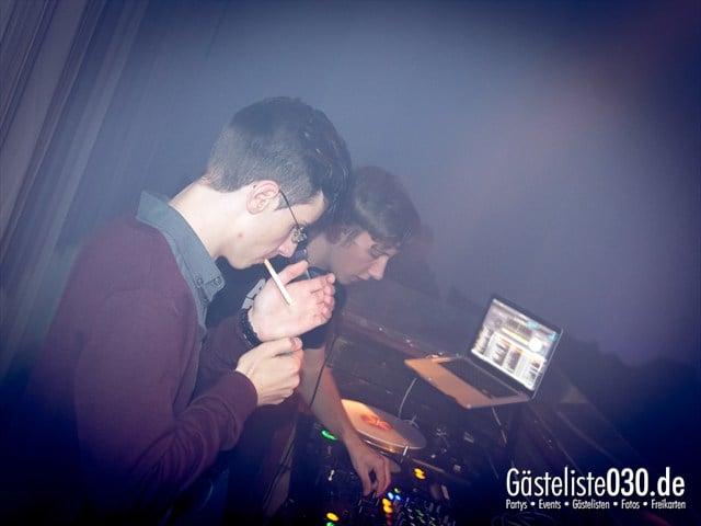 https://www.gaesteliste030.de/Partyfoto #66 Spindler & Klatt Berlin vom 29.09.2012