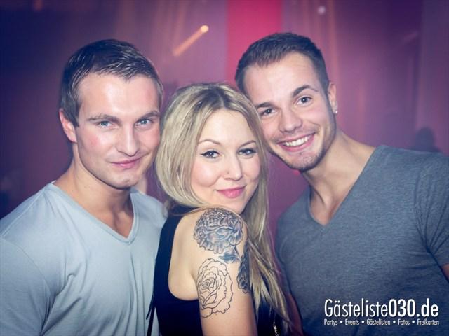 https://www.gaesteliste030.de/Partyfoto #36 Spindler & Klatt Berlin vom 29.09.2012