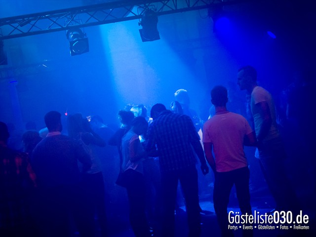 https://www.gaesteliste030.de/Partyfoto #4 Spindler & Klatt Berlin vom 29.09.2012