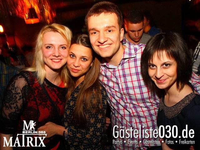 https://www.gaesteliste030.de/Partyfoto #30 Matrix Berlin vom 14.02.2013