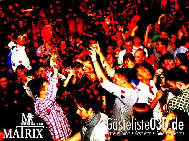 https://www.gaesteliste030.de/Partyfoto #90 Matrix Berlin vom 14.02.2013