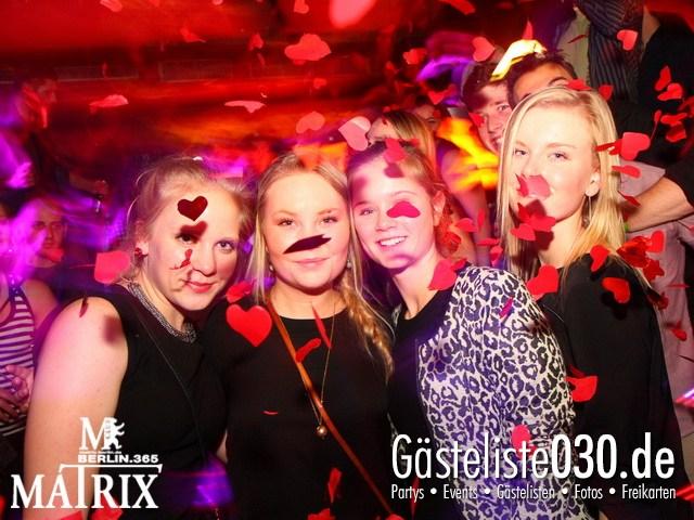https://www.gaesteliste030.de/Partyfoto #88 Matrix Berlin vom 14.02.2013