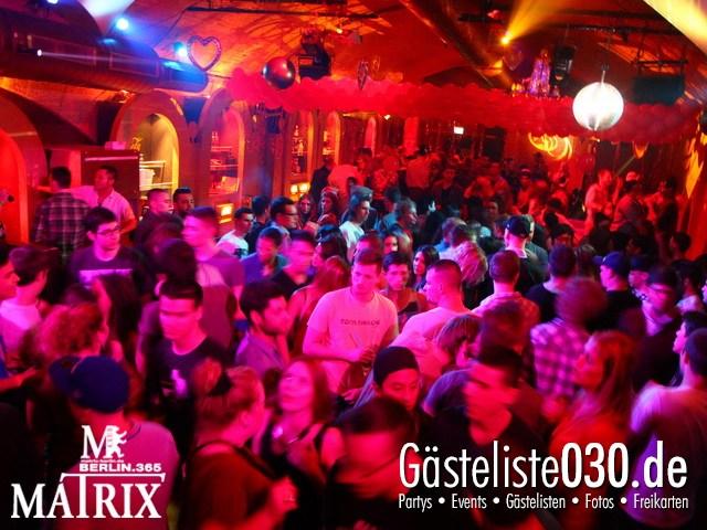 https://www.gaesteliste030.de/Partyfoto #7 Matrix Berlin vom 14.02.2013