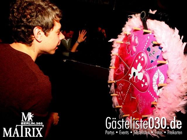 https://www.gaesteliste030.de/Partyfoto #12 Matrix Berlin vom 14.02.2013
