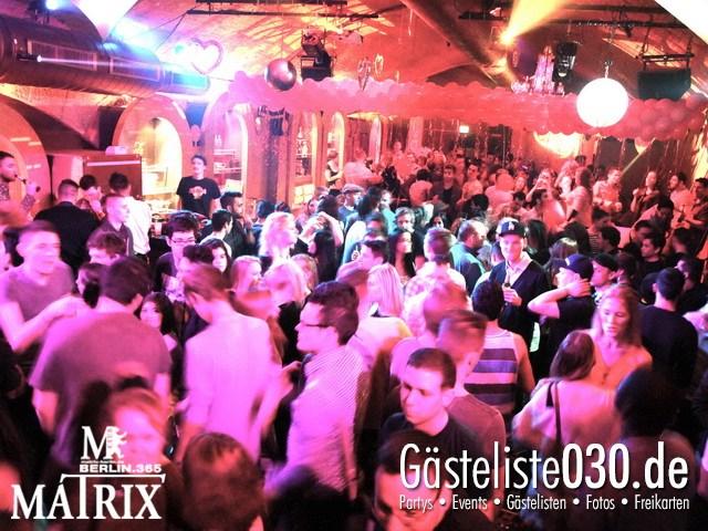 https://www.gaesteliste030.de/Partyfoto #97 Matrix Berlin vom 14.02.2013