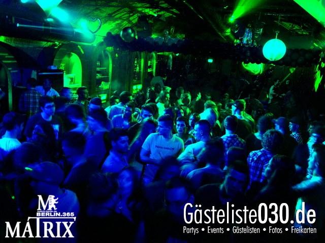 https://www.gaesteliste030.de/Partyfoto #70 Matrix Berlin vom 14.02.2013