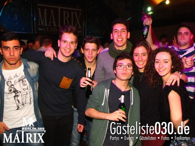 https://www.gaesteliste030.de/Partyfoto #82 Matrix Berlin vom 14.02.2013