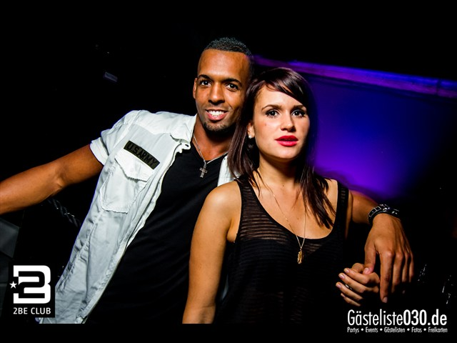 https://www.gaesteliste030.de/Partyfoto #1 2BE Club Berlin vom 08.09.2012