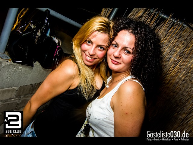 https://www.gaesteliste030.de/Partyfoto #18 2BE Club Berlin vom 08.09.2012