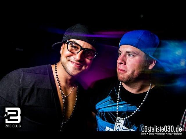 https://www.gaesteliste030.de/Partyfoto #106 2BE Club Berlin vom 08.09.2012