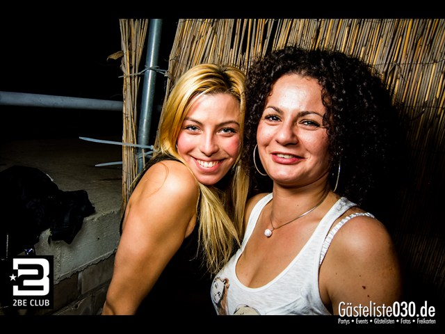 https://www.gaesteliste030.de/Partyfoto #130 2BE Club Berlin vom 08.09.2012