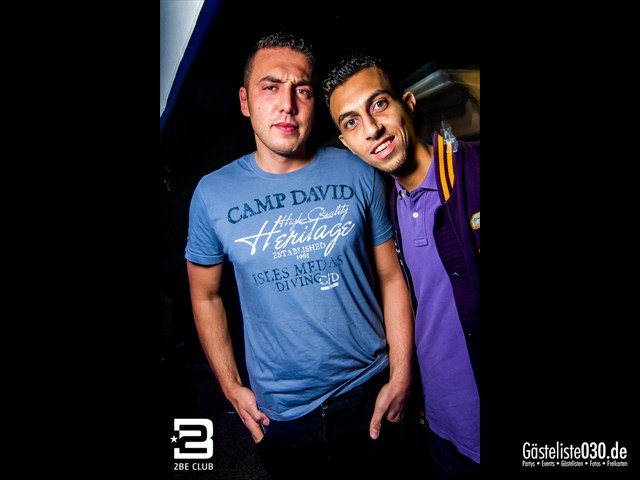 https://www.gaesteliste030.de/Partyfoto #82 2BE Club Berlin vom 08.09.2012