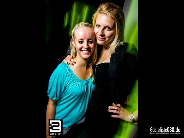 https://www.gaesteliste030.de/Partyfoto #55 2BE Club Berlin vom 08.09.2012