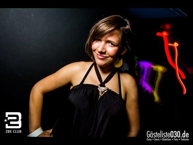 https://www.gaesteliste030.de/Partyfoto #86 2BE Club Berlin vom 08.09.2012
