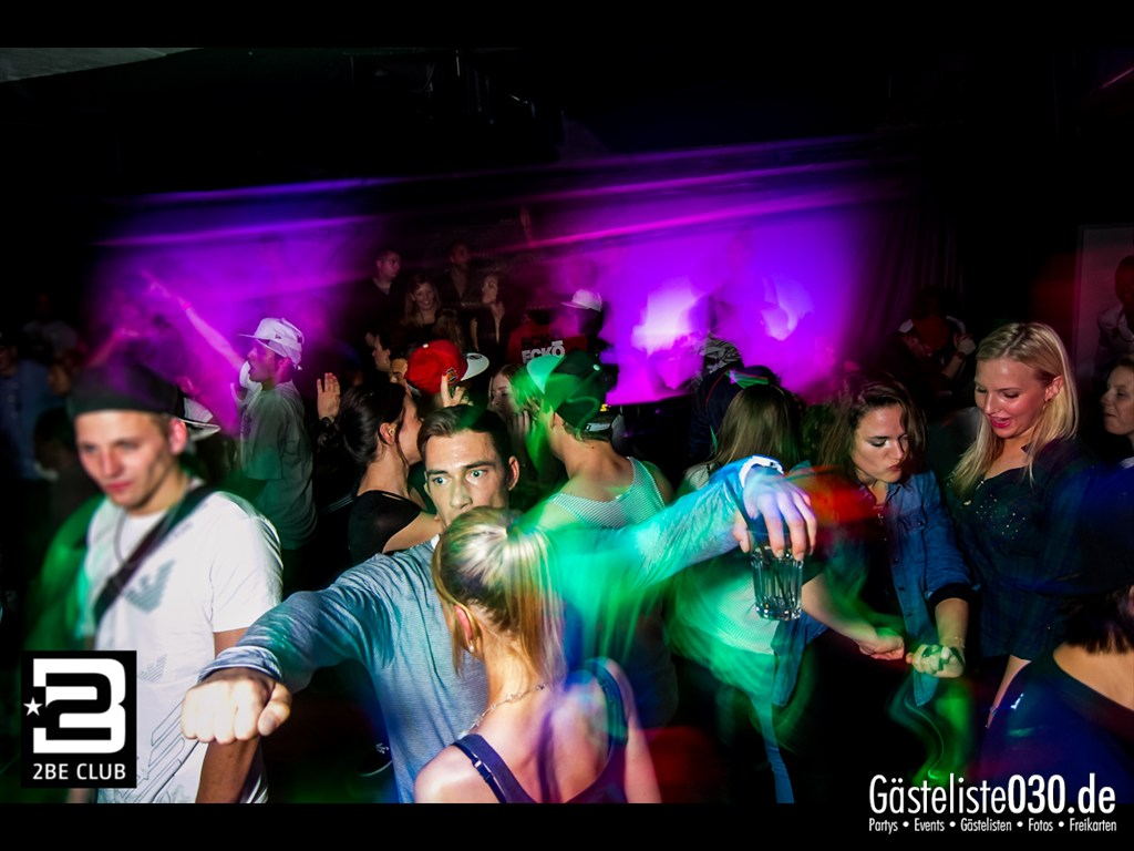 Partyfoto #49 2BE Club 08.09.2012 I Love My Place 2Be