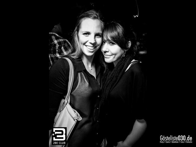 https://www.gaesteliste030.de/Partyfoto #132 2BE Club Berlin vom 08.09.2012
