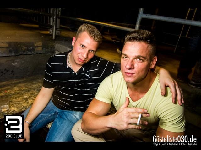 https://www.gaesteliste030.de/Partyfoto #78 2BE Club Berlin vom 08.09.2012