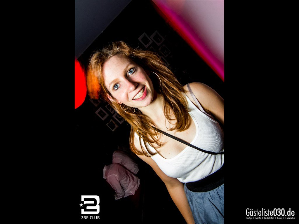 Partyfoto #50 2BE Club 08.09.2012 I Love My Place 2Be