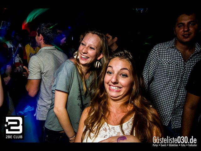 https://www.gaesteliste030.de/Partyfoto #83 2BE Club Berlin vom 08.09.2012