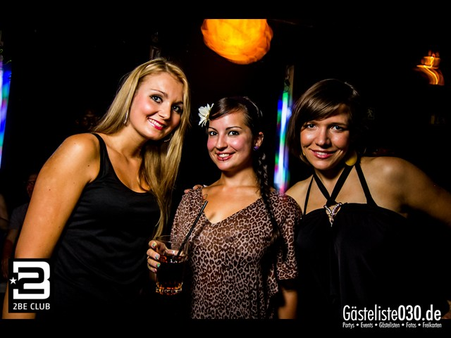 https://www.gaesteliste030.de/Partyfoto #92 2BE Club Berlin vom 08.09.2012