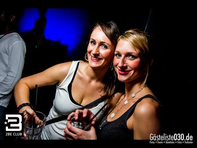 https://www.gaesteliste030.de/Partyfoto #3 2BE Club Berlin vom 08.09.2012