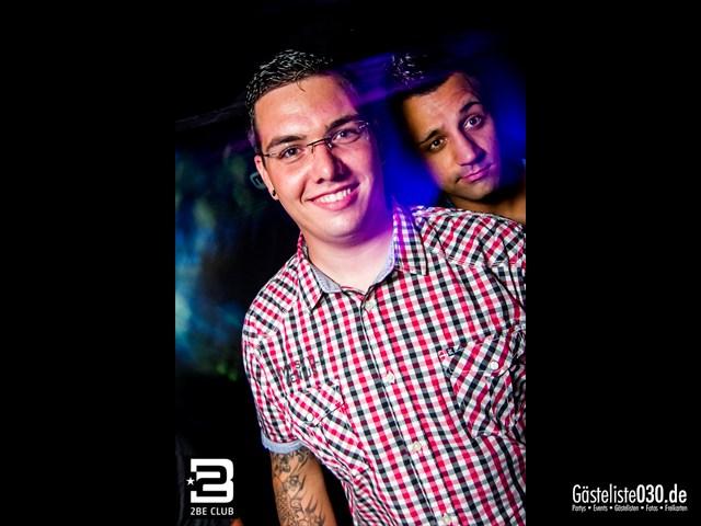 https://www.gaesteliste030.de/Partyfoto #109 2BE Club Berlin vom 08.09.2012