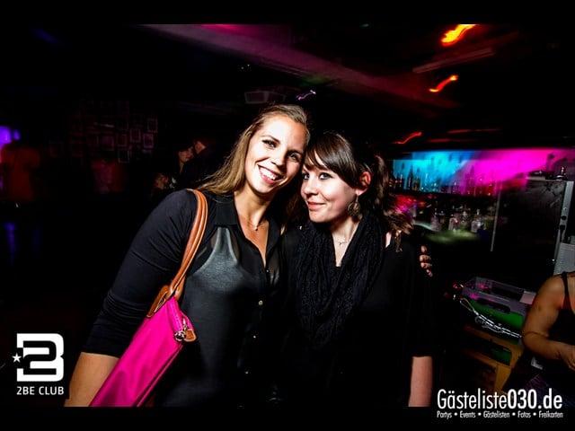 https://www.gaesteliste030.de/Partyfoto #136 2BE Club Berlin vom 08.09.2012