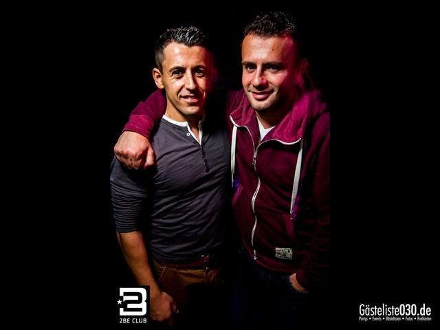https://www.gaesteliste030.de/Partyfoto #69 2BE Club Berlin vom 08.09.2012