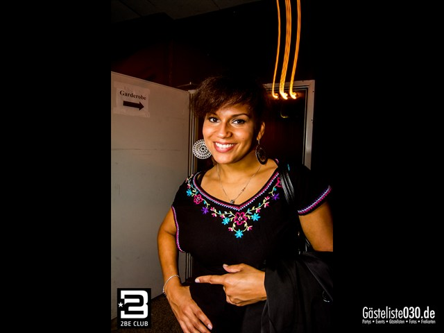 https://www.gaesteliste030.de/Partyfoto #85 2BE Club Berlin vom 08.09.2012
