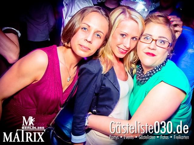 https://www.gaesteliste030.de/Partyfoto #126 Matrix Berlin vom 18.05.2013