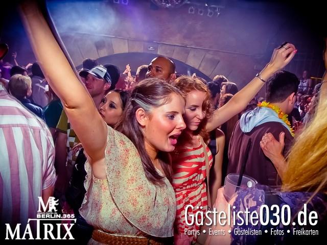 https://www.gaesteliste030.de/Partyfoto #115 Matrix Berlin vom 18.05.2013