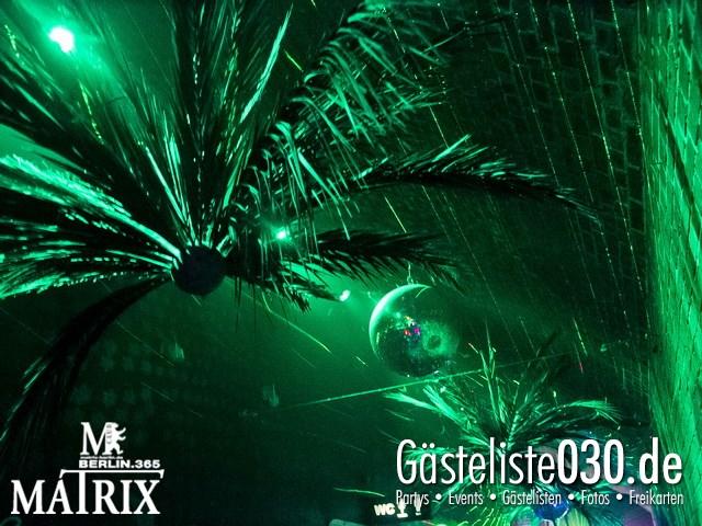 https://www.gaesteliste030.de/Partyfoto #69 Matrix Berlin vom 18.05.2013