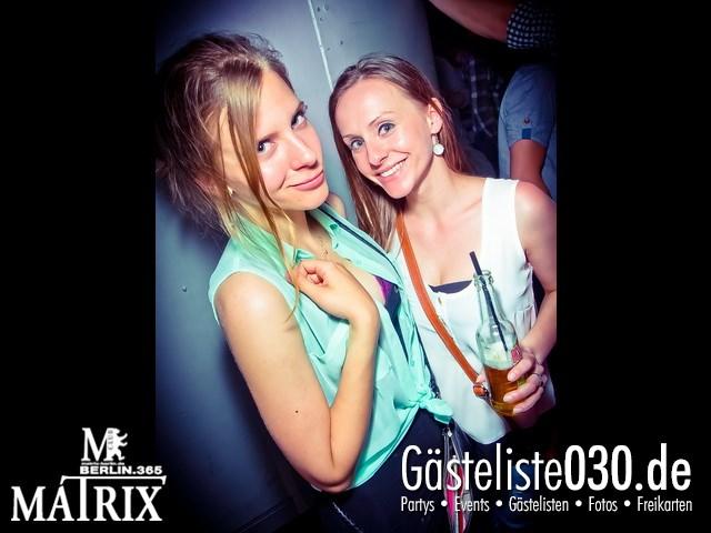 https://www.gaesteliste030.de/Partyfoto #120 Matrix Berlin vom 18.05.2013