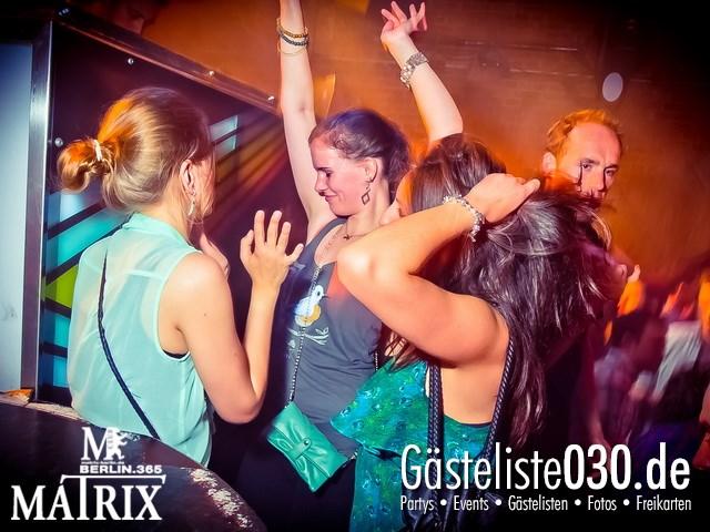 https://www.gaesteliste030.de/Partyfoto #38 Matrix Berlin vom 18.05.2013