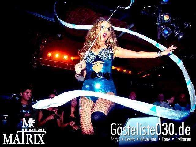 https://www.gaesteliste030.de/Partyfoto #1 Matrix Berlin vom 18.05.2013