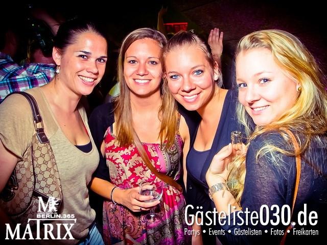 https://www.gaesteliste030.de/Partyfoto #73 Matrix Berlin vom 18.05.2013