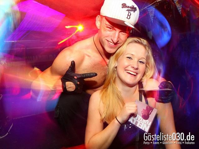 https://www.gaesteliste030.de/Partyfoto #1 Q-Dorf Berlin vom 25.09.2012