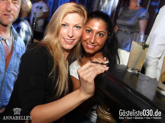 https://www.gaesteliste030.de/Partyfoto #14 Annabelle's Berlin vom 23.06.2012